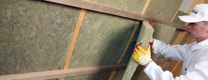Пенополистирол и минеральная вата — отличные утеплители для стен и кровли