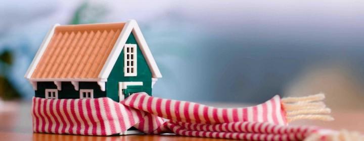 Как утеплить кирпичный дом снаружи