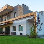 Коттеджное строительство и строительство загородных домов